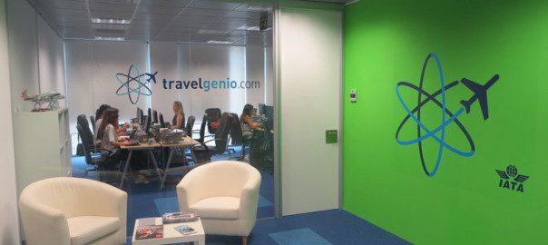 Agencia de Viajes Online - Travelgenio