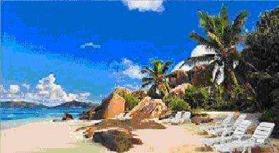 """""""La isla del sol y de la relajación"""", es Madagascar"""