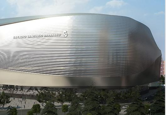 Los estadios madrileños se reformarán