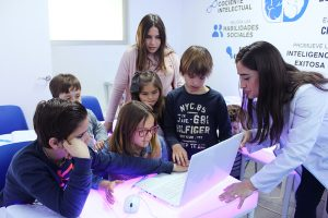 Baleares cuenta con 823 alumnos con altas capacidades