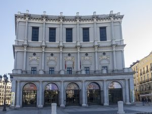 El coro de cámara del Palau de la Música y la Orquestra Nacional Clàssica de Andorra presentan Rituales. Fronteras espirituales
