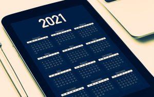 ¿Qué esperar de este 2021?