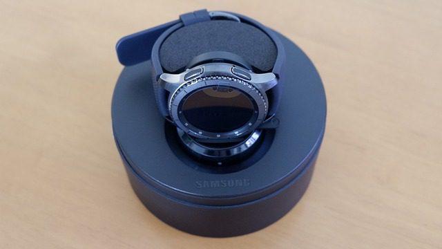 Samsung presenta reloj inteligente con funciones avanzadas