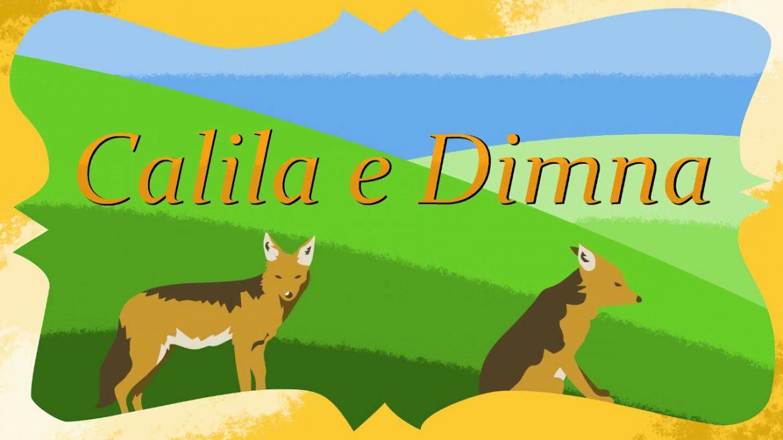 """Pedro Alonso Pablos adapta en animación las fábulas de """"Calila y Dimna"""""""